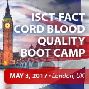 ISCT-FACT Boot camp thumbnail